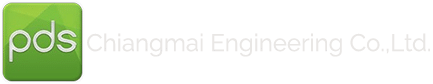 P.D.S. Chiangmai Engineering Co.,Ltd. Logo
